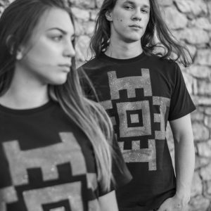 ZMIJANJE.design UNIVERSE T-Shirt