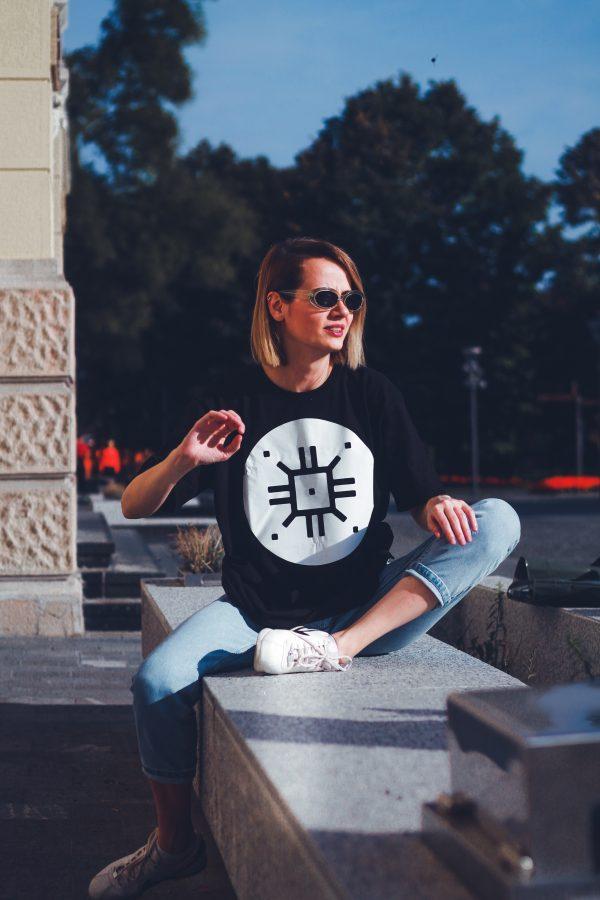 Мирјана БОБУ Мајице Графичких Дизајнера